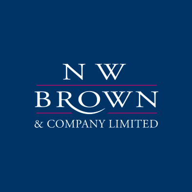 NW Brown Blue & Co